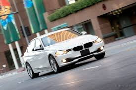 reviews on bmw 320i 2014 bmw f30 320i review by edmunds com autoevolution