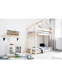 Bunk Bed House Amazing Deal On Silverelk Bunk House Beds Or Loft Bed Montessori