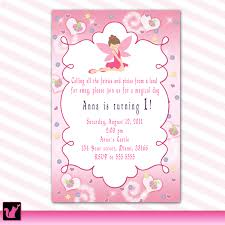 fairy parade u2013 birthday party invitations in celery lady jae