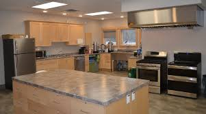 how far away from the wall should recessed lighting be galley kitchen lighting layout light fixtures for 8 foot ceilings
