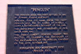 on the subject of penguins chapter 10 a word in your ear