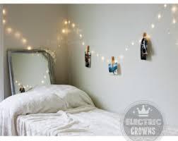 Wall Bedroom Lights Room Decor Tapestry Lights Decor Lighting Room