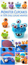 halloween cakes and cupcakes ideas best 20 monster cupcakes ideas on pinterest cookie monster