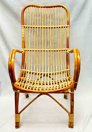 Home Furniture Chairs Decor Appealing Rattan Chair For Outdoor Or Indoor Furniture