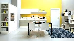 cuisine jaune et blanche cuisine jaune et blanche cuisine cuisine com 3 decoration ale