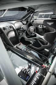 bentley turbo r custom a deeper look at the bentley continental gt3 racing program