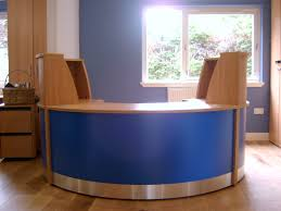 Small Salon Reception Desk by April 2017 Special Offer Reception Desks From Reception Desks Online