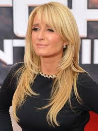 hair style from housewives beverly hills kim richards hairstyles pinterest housewife real