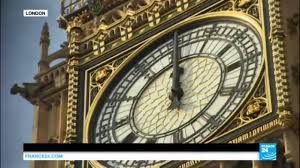 London Clock Tower by Big Ben Makeover London Clock Tower To Undergo 40 Million Euro