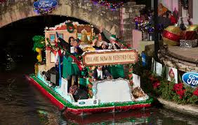 san antonio riverwalk christmas lights 2017 8 best thanksgiving parades and festivals in and around san antonio
