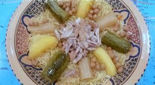 cuisine algeroise rechta au poulet sauce blanche cuisine algérienne le