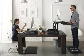 the best standing desks london evening standard