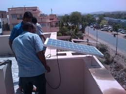 solar for home in india solar home lighting systems in udaipur rajasthan shree ji solar