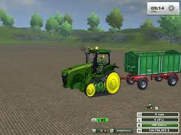 john deere tractor game 8335r john deere tractor john deere l la new holland t6 john deere john deere 8335 r tractor simulator games mods download