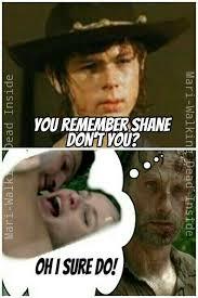 Grimes Meme - 81 best chandler riggs carl grimes images on pinterest carl grimes