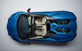 lamborghini concept cars 2017 frankfurt motor show new cars from bmw ferrari lamborghini
