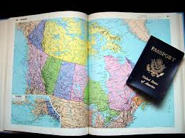 south dakota where can you travel without a passport images Pasport for niagara falls is necessary since it is outside the us jpg
