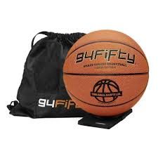 94fifty smart sensor basketball l bballworld