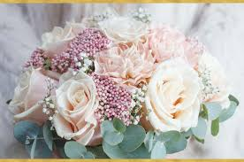 wedding flowers pink 21 breathtaking flowers to inspire your winter wedding ftd
