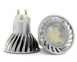 gu10 50w halogen light bulbs led bulb 3 x 1w led spotlight 35w 50w halogen