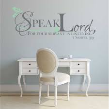 christian wall decals and art prints a great impression shop by scripture