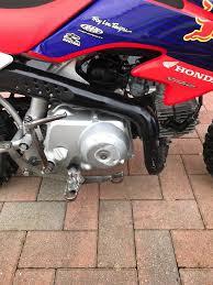 2008 honda crf 50 kids motorbike not pitbike in warrington