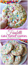 top 25 best sprinkle cookies ideas on pinterest funfetti