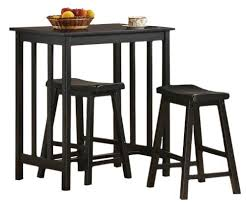 Bar Stool Sets Of 3 Stunning Bar Stool And Table Sets Modern Dining Barstool Inside