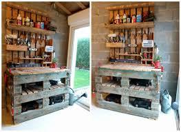 etabli cuisine meuble cuisine et plan de travail meilleur de diy établi en