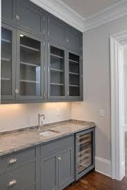 charcoal gray kitchen cabinets grey kitchen cabinets with granite countertop ideas