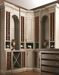 Habersham Kitchen Cabinets Sonoma Wine Corner Cabinet From Habersham