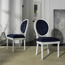 Navy Blue Dining Room Chairs Navy Blue Leather Dining Chairs Simple Dining Chairs Gorgeous
