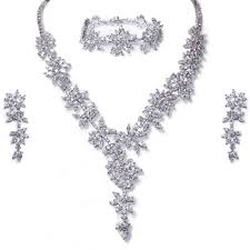 wedding jewellery gorgeous floral wedding jewellery for every season hitched co uk