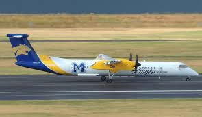 Montana travel flights images Alaska airlines horizon bombardier dhc 8 q400 montana state jpg