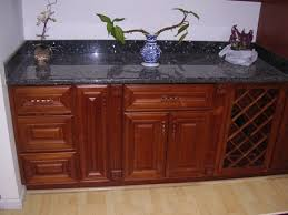 Cherry Glaze Cabinets 2 Raised Panel Kitchen Cabinets Ready To Install In Days