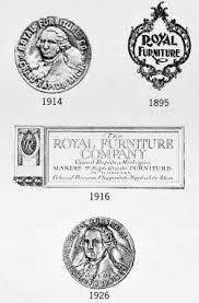 royal furniture co furniture city history