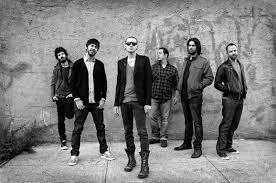 Hit The Floor Linkin Park - linkin park algo15