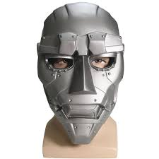 best halloween masks for sale dr doom mask the best cosplay masks on cosmask com halloween mask