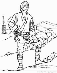 147 coloriage star wars images colouring pages