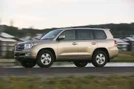 types of suvs toyota sport utility vehicles suvs model