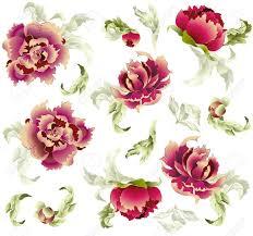 Modern Floral Wallpaper Flowers Modern Wallpapers Flower