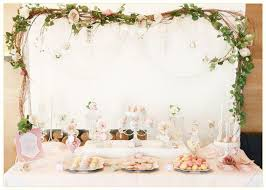 bridal decorations 35 delicious bridal shower desserts table ideas table decorating