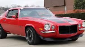 evolution of the chevy camaro la evolucion de chevrolet camaro ss 1967 2016 motor evolution