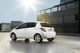 news toyota yaris se manual and automatic manual dumps automatic