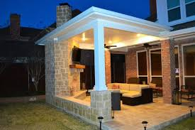 Outdoor Fireplace Houston by Houston Patio Cover Dallas Patio Design Katy Texas Custom Patios