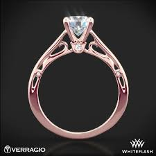 cathedral solitaire engagement ring verragio cathedral solitaire engagement ring 1895