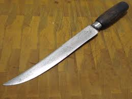 antique kitchen knives vintage kitchen knives s t o v a l