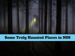13 haunted places in minnesota