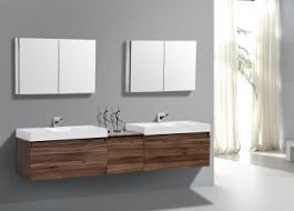 remarkable floating bathroom cabinets wall storage white furniture