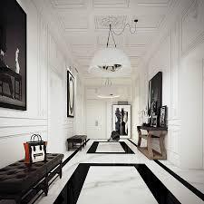 Paris Pendant Light by Glamorous Apartment In Paris Dazzles With Extravagance